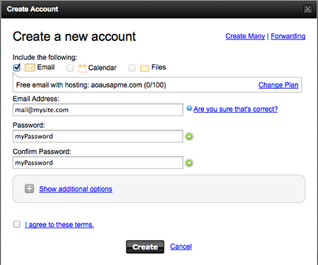 How to Set Up Email Sending from GoDaddy Server Using Postfix