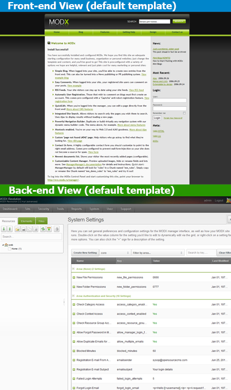 The Best Free Open Source Content Management Systems (CMS)