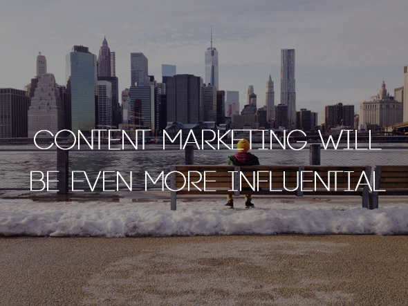 Content Marketing in Chicago