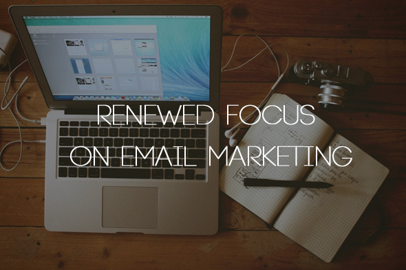 Email marketing in Chicago
